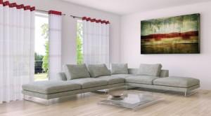 Fenster dekorativ und funktional gestalten