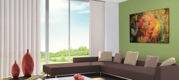 gardinenstange vorhangschiene oder seilsystem gardinen richtig aufh ngen. Black Bedroom Furniture Sets. Home Design Ideas