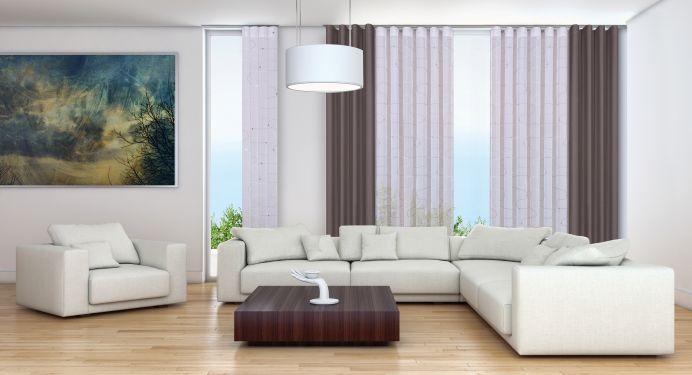 vorhang gerster modern gerster collection. Black Bedroom Furniture Sets. Home Design Ideas