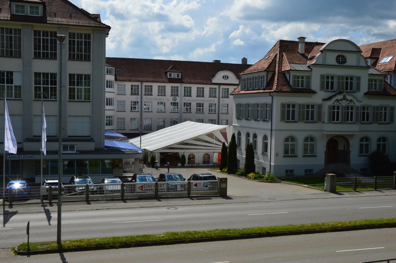 33. Hausmesse – Gerster zeigt Gardinentrends 2019