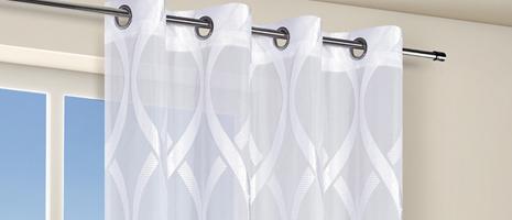 gardinen ohne stange gardinen aufh ngen ohne stange hause deko ideen deko online kaufen images. Black Bedroom Furniture Sets. Home Design Ideas