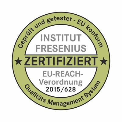 Gerster-Bleibänder und –Bleistäbe entsprechen der neuen EU-Richtlinie
