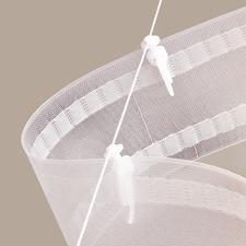 Gardinenbänder - Zubehör