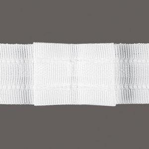Faltenband 26mm