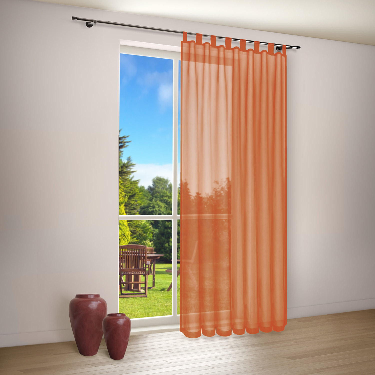 Curtain Tie BacksMagnetic Tie Backs For Curtains