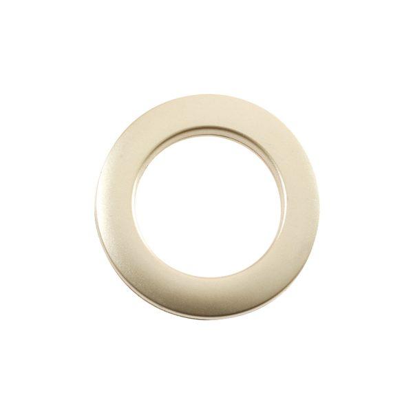 Kunststofföse mit Durchmesser 55mm
