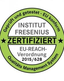 Institut Fresenius Siegel