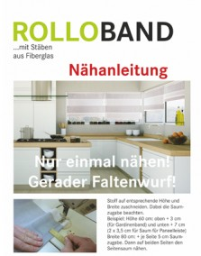 gerster n hanleitung rolloband gerster. Black Bedroom Furniture Sets. Home Design Ideas