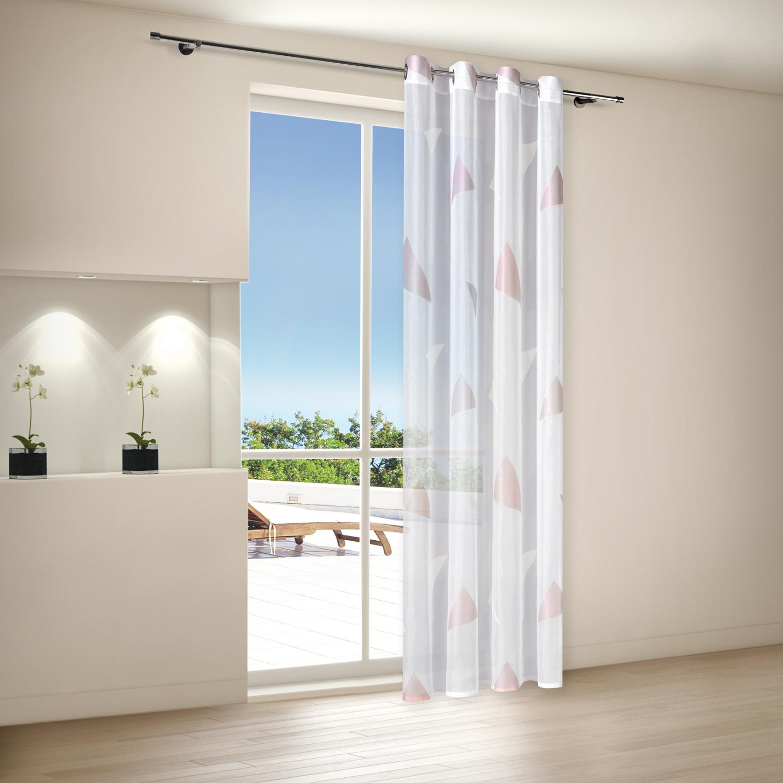 senschal scherli dreiecke 140x245cm ros gerster. Black Bedroom Furniture Sets. Home Design Ideas