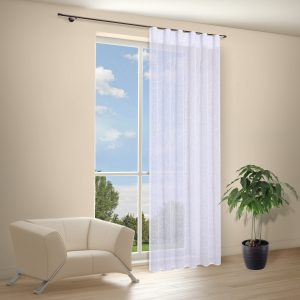 gerster dekoschals und gardinenschals online bestellen gerster. Black Bedroom Furniture Sets. Home Design Ideas